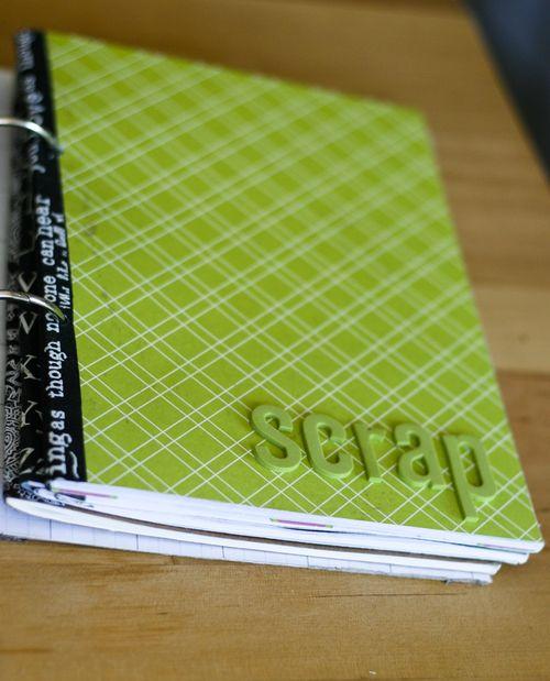 Write it down open2