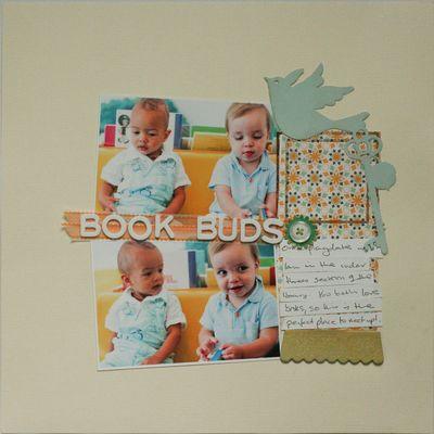 Book-Buds