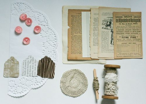 Shabby-Chic-Kit