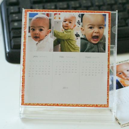 Calendar-complete