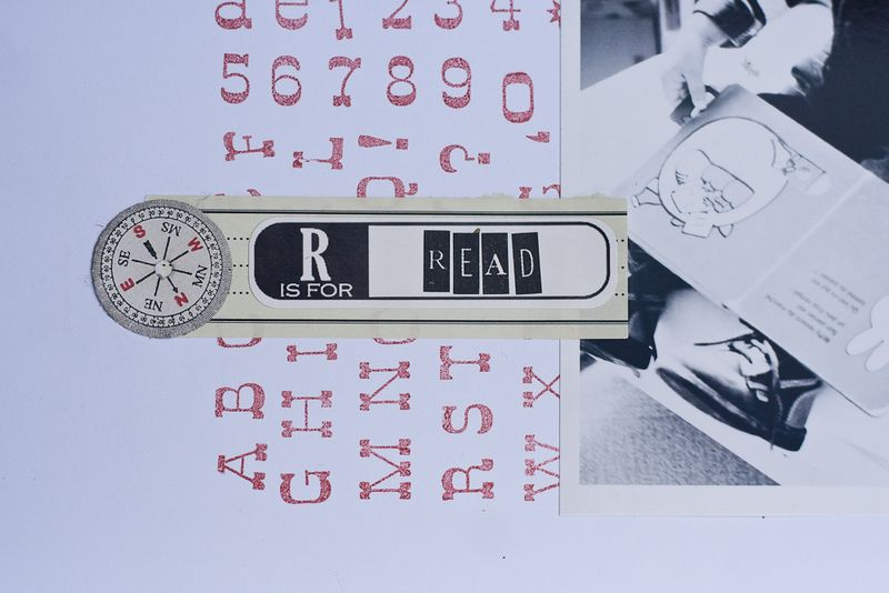 Alphabet Background-6