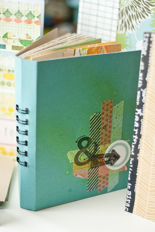 My Handmade Journals-8