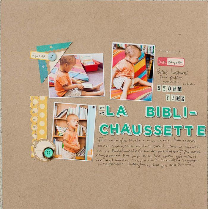 Francine Clouden La Biblichausette-1
