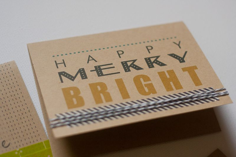 12 Days of Christmas Cheer - Sending greetings-4