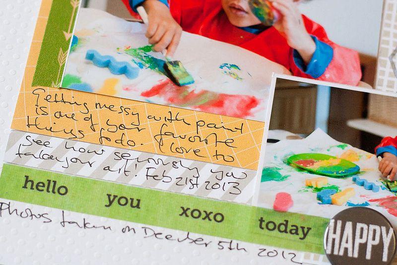 Sister Sketch feb 2013 - You Love Paint - Callaloo Soup-3 copy