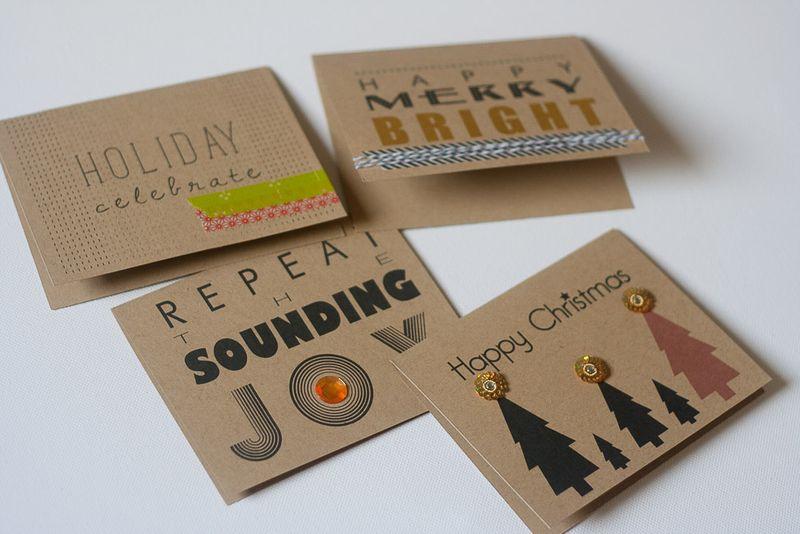 12 Days of Christmas Cheer - Sending greetings-5