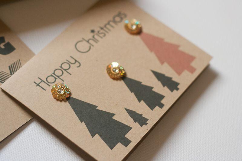 12 Days of Christmas Cheer - Sending greetings-1
