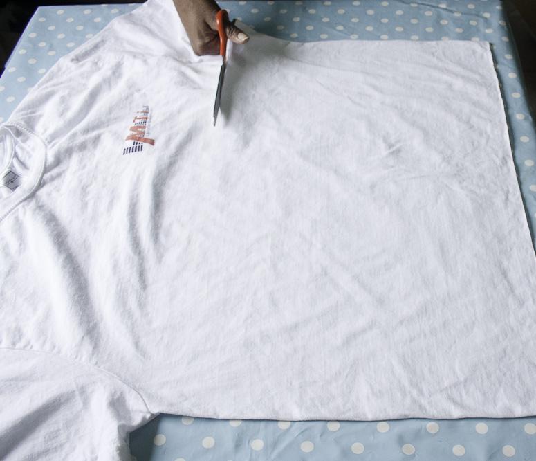 Make T-Shirt Yarn in 10 Minutes or Less at Callaloo Soup-3
