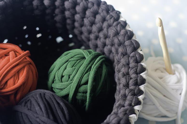 Make T-Shirt Yarn in 10 Minutes or Less at Callaloo Soup-21