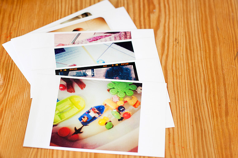 How to Print Instagram Photos at Home at Callaloo Soup
