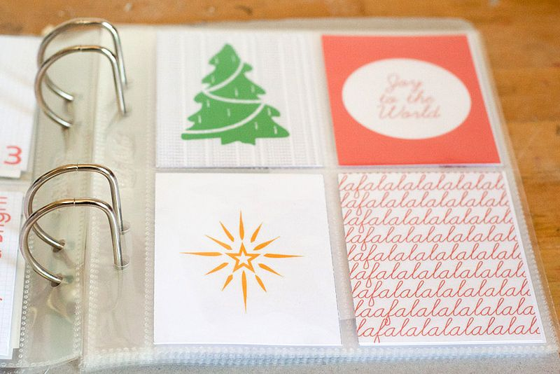 Free Christmas Journaling Cards from Scrapbooking Craft Gossip -2