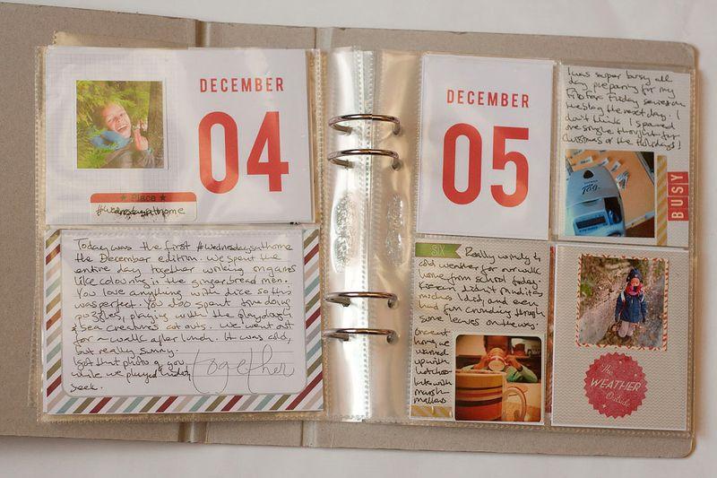 December Daily  at Callaoo Soup-1