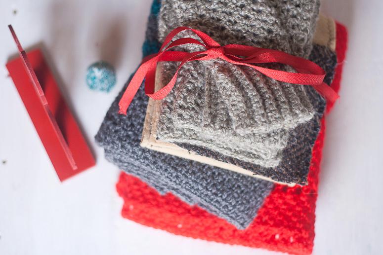 Callaloo Soup Christmas - Handmade Gifts A-4