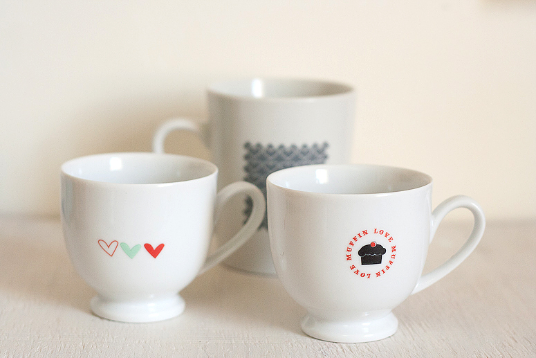 Quick Valentine's Day Mugs by Francine Clouden at Callaloo Soup-5