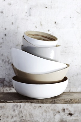 Bowls from Oi Soi Oi