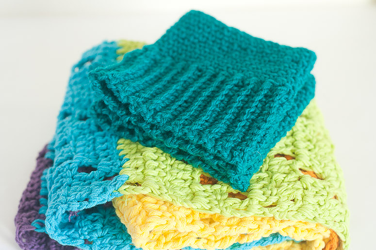 Crochet Boot Cuffs Tutorial by Francine Clouden at Make & Takes-18