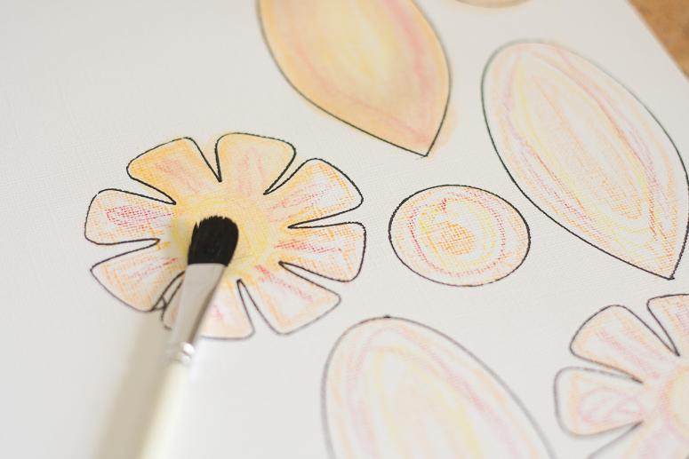 Makin' It Cute Petal Pack Blog Hop by Francine Clouden at Callaloo Soup-5