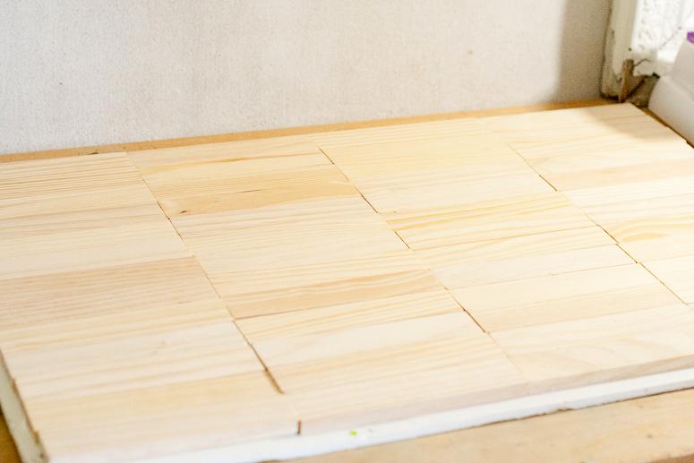Wooden Backdrop DIY1 at Callaloo Soup-1