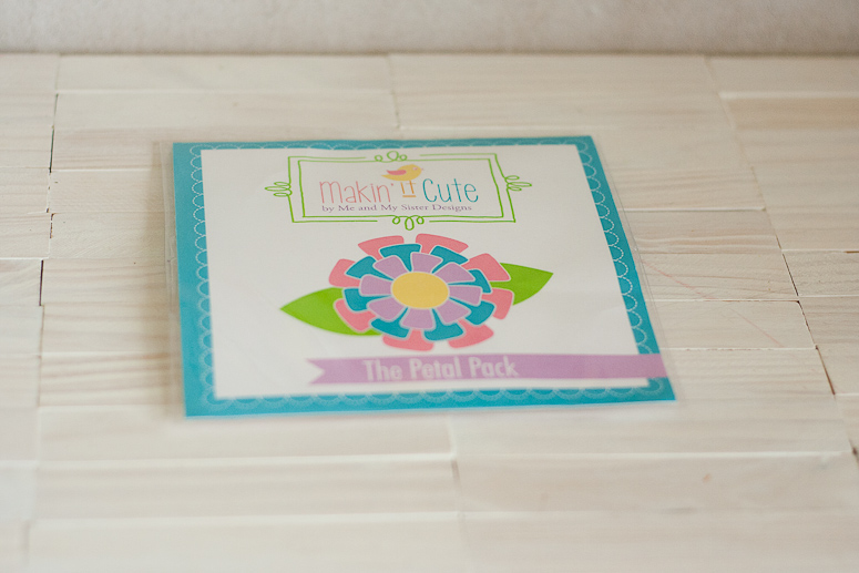Makin' It Cute Petal Pack Blog Hop by Francine Clouden at Callaloo Soup-1