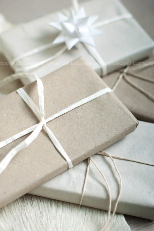 Simple wrapping from Maruska Photography