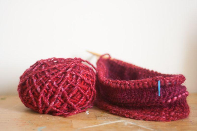 My Knitting Adventure at Callaloo Soup-11
