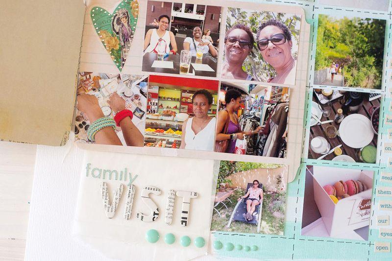 Sister Sketch June - Family Visit bty Francine Clouden-4