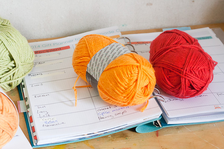 Plan the work wotk the plan Crochet Gifts on Callaloo Soup-2